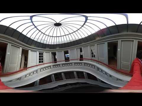 Maison de l 39 armateur le havre 360 youtube - Maison de l armateur le havre ...