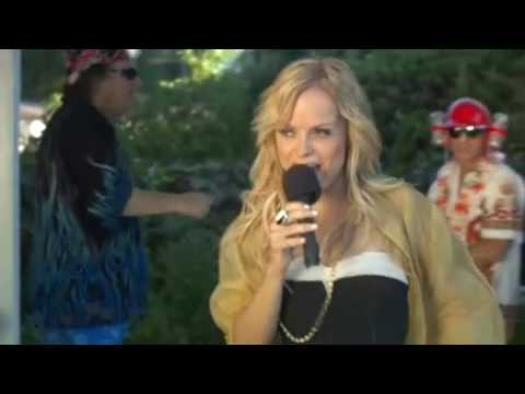 Don't Be So Shy - Boomkat, featuring Taryn Manning