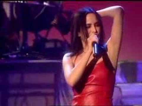 The Corrs - Irresistible.(Live)