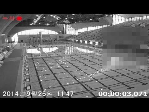 【水泳・富田選手】有罪決定!衝撃スクープ! 監視カメラ映像流出か?! ハメられた冤罪なのか?真実は? 仁川アジア大会の競泳会場でカメラを盗んだ疑いで逮捕された! Canon EOS-1DX 防犯カメラ