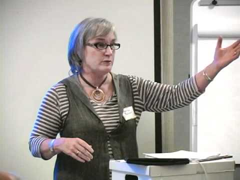 Stewards of our Children's Future:  Lecture-workshop 3, May 10, 2011