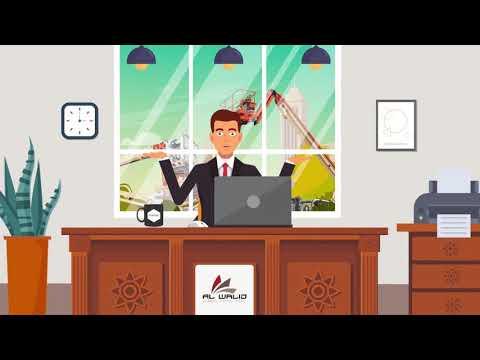Al Walid/Equipment Rental/heavy/boomlifts/spider Lift/crane/forklifts / Truck Manlifts/Dubai /UAE