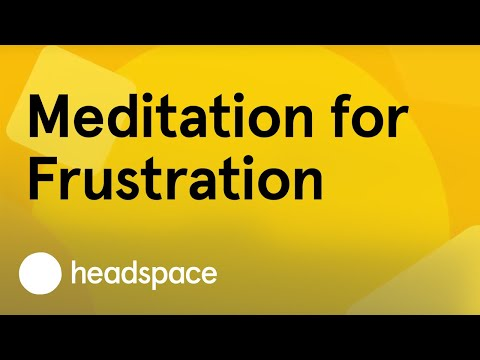 Frustrated? Cool Down and Get Peace of Mind with this Quick Meditation