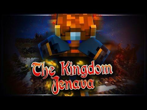 UITBRAAK UIT HET CITADEL... The Kingdom LIVE!