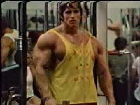 Arnold schwarzenegger a myth youtube malvernweather Images
