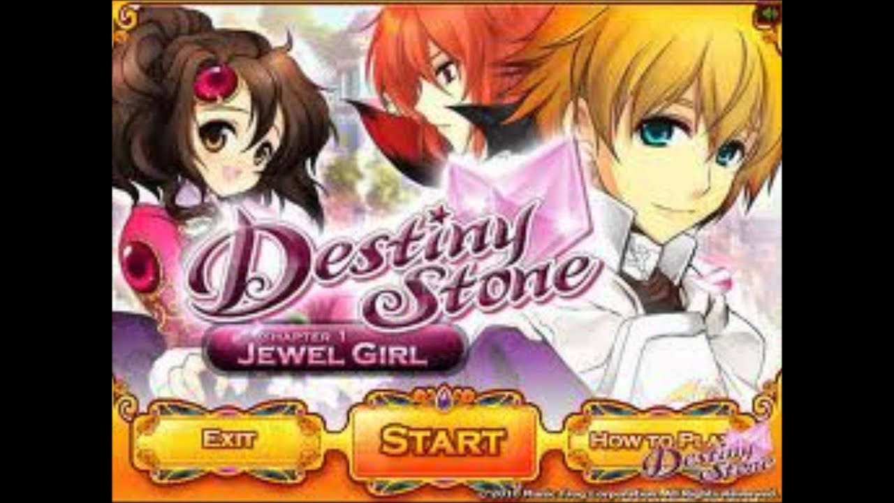 dating sim free