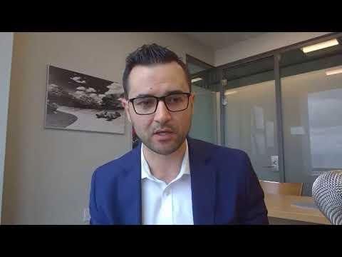 The Ask Assaad Show: Artem Abramov of Rystad Energy