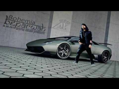 GADDI MERI - Bohemia Feat Pardhaan |☠Kali Denali Music| Official Latest Haryanvi Rap Song 2016
