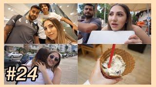 BİRAZ DA LİSE YILLARIMI HATIRLAYAYIM   Mudanya, Günlük Vlog 24