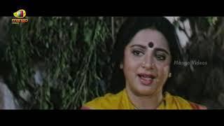 Maa Thalli Gangamma Telugu Full Movie HD | Rajkumar | Seeta | Srividya | Part 2 | Mango Videos