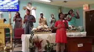 """I will build my church"" 