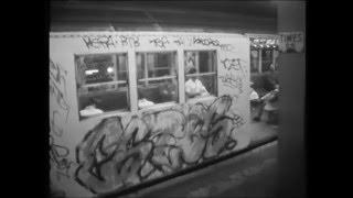 USA New York Subway - (1986)