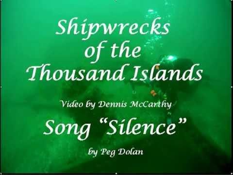 "Shipwrecks of the Thousand Islands, ""Silence"""