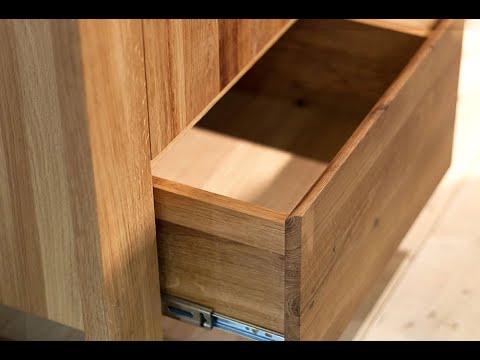 Двухдверный шкаф для одежды Берген В