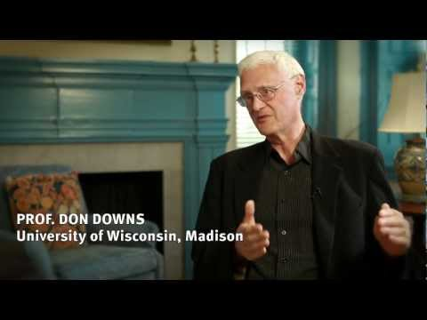 A Brief History of Campus Censorship: An interview with Prof. Don Downs
