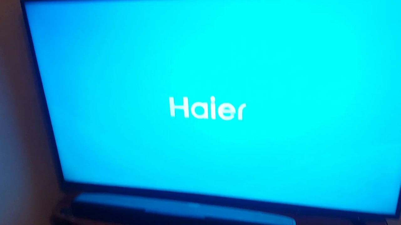 haier 55 4k ultra hd tv review