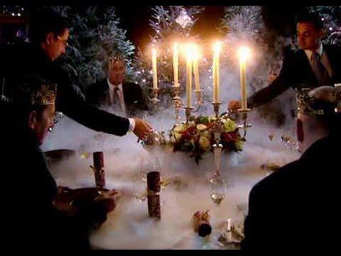 Heston's tastical Food  Christmas Special S01E07