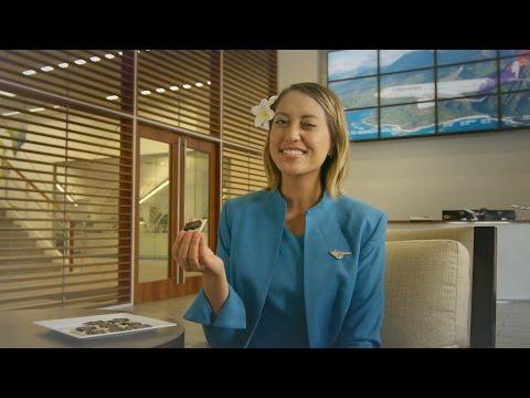 Hawaiian Airlines vs Marmite