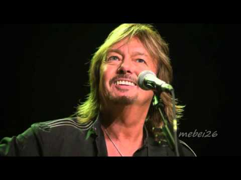 Chris Norman Interview for BBC radio Yorkshire - 7.12.2015