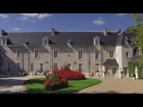 Hotel restaurant Manoir Bel Air - Hotel Chambord