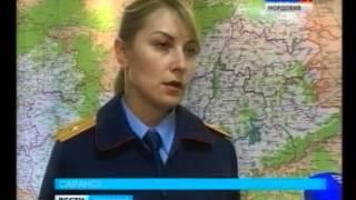 В Атяшевском районе женщину насмерть загрызли собаки