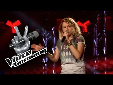 Dog Days Are Over - Florence&The Machine | Louisa Jones | The Voice of Germany 2016 | Blind Audition