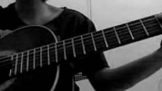 Nợ ai đó cả thế giới (guitar) - Xương Rồng Tròn