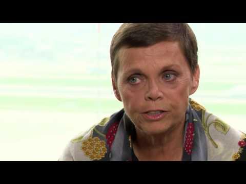Lotti Latrous -  Helferin im Slum - Fenster zum Sonntag