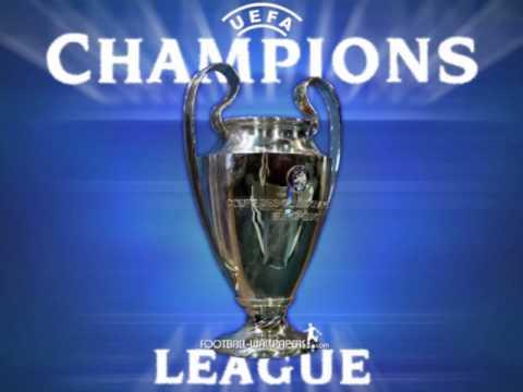 sigla champions league