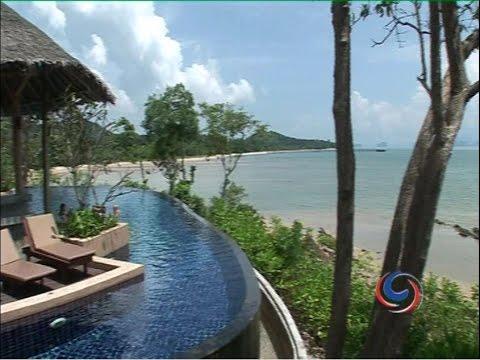 Koh Yao Yai – An original, unspoilt island off Phuket with a Resort that defines 'Eco-luxury'