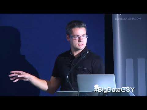 The Guernsey Data Conference 1.0: John Davison, FCG