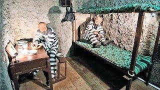 В России откроют музей тюремного быта