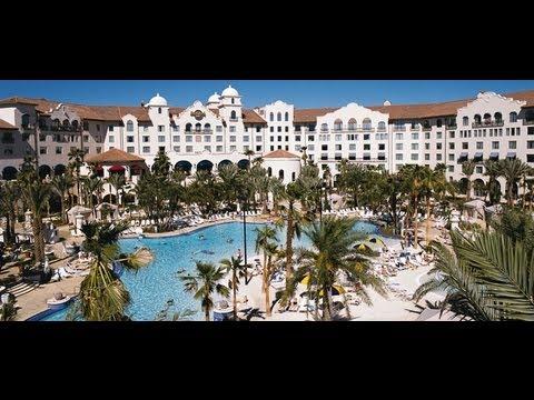 Hard Rock Hotel Universal Orlando - Universal Studio Resorts