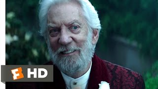 The Hunger Games: Mockingjay - Part 2  8/10  Movie Clip - These Things Happen In War  2015  Hd