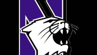 Northwestern University Wildcats Fight Song
