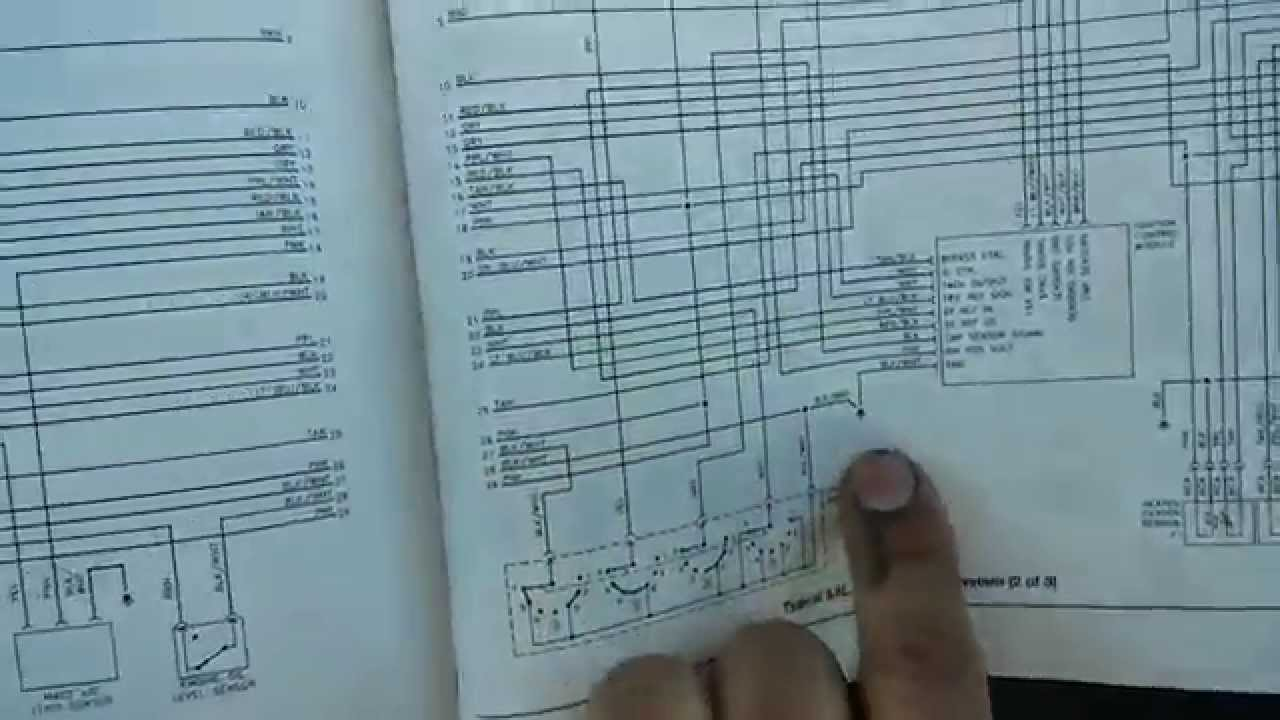 3800 Series 2 Crank But No Start Spark Youtube 91 Park Avenue Wiring Diagram