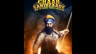 chaar sahibzaade 2    full movie in 8 minutes    rise of baba banda singh bahadur    must watch   hd