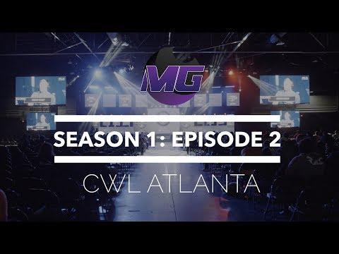 Midnight Gaming '12' - Season 1: Episode 2 (CWL Atlanta)