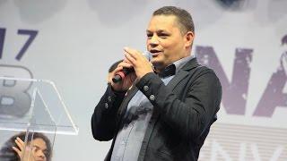 UMADEB 2017   Benjamim Martins