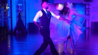 Zouk SEA 2016 with Mathilde and Alex in performance ~ video by Zouk Soul