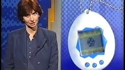 Tamagotchi - Bericht der Aktuellen Stunde / WDR Mai 1997
