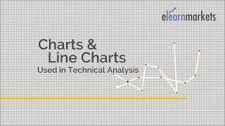 Charts and Line Charts Used in Technical Analysis Explained in a Simple Way