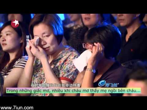 doan video cam dong lam hang trieu nguoi phai khoc