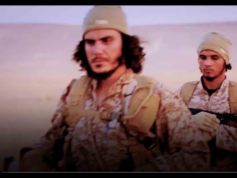 The Glorious Martyrs of the Islamic State
