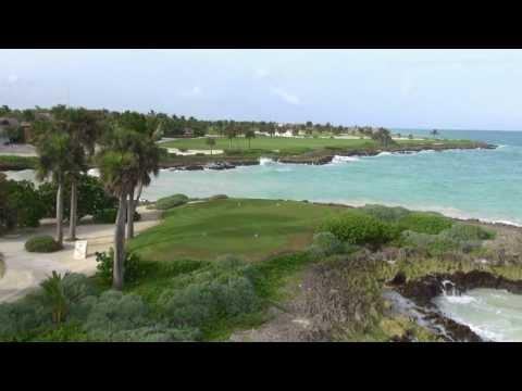 Punta Espada Golf Course - Golf Punta Cana