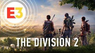 Tom Clancy's The Division 2 — типичный сиквел Ubisoft?