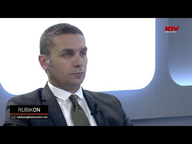 Rubikon - Visar Ymeri 15.11.2016