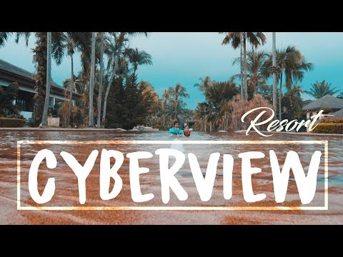 Cyberview Resort 2019 - Birthday Retreat