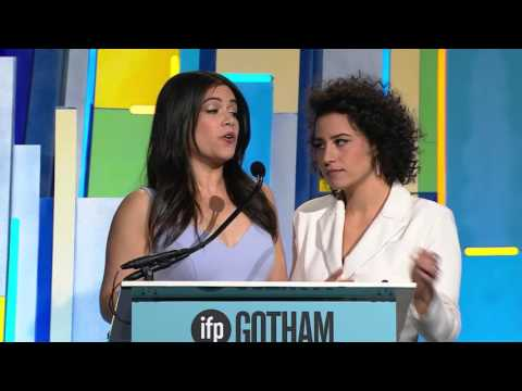 BROAD CITY's Abbi Jacobson and Ilana Glazer open up the 25th ...