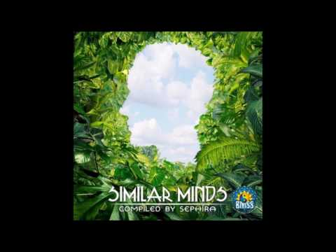 Similar Minds (Compiled By Sephira) [Full Compilation]